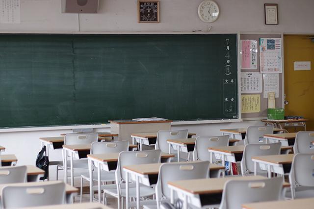 学校 児童 生徒 見守り 位置情報 IoT イメージ画像