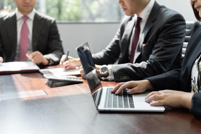 オフィス テレワーク リモートワーク 貸与品 管理