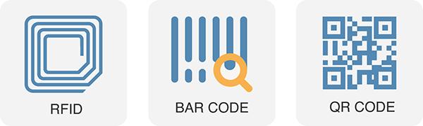 bambiD Linkr ID統合 資材管理 アプリ